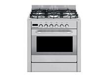 View All Gas Ranges