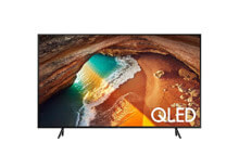 View All QLED Televisions