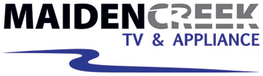 Maidencreek TV & Appliance Logo